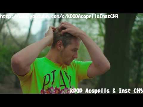 [Acapella] BoA (보아) - Spring Rain (봄비) [STATION]