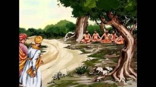 Sacha Sauda  Sri Guru Nanak Devji Sakhi