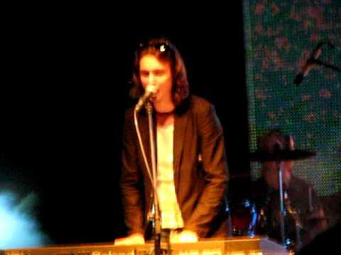 Manchester - Tak... Tak... to ja (live Toruńskie Gwiazdy 22.07.2011)