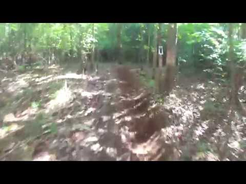 Little Brown Jug Enduro 2015 Test 1