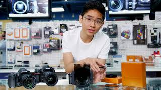The Camera Store Staff Pick with Louie: PhotoRepublik Filters