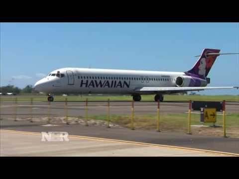 Hawaiian Airline plans for expansion