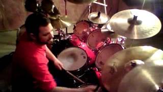 Ytse Jam Drum Cover :: Jeff Azar Drummer