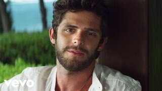 Repeat youtube video Thomas Rhett - Die A Happy Man
