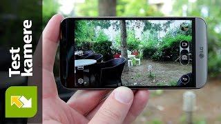 LG G5 : Test kamere
