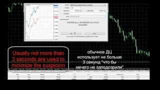 Форекс - обман metatrader или как ДЦ отнимают деньги