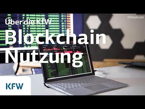 Blockchain in der Entwicklungszusammenarbeit