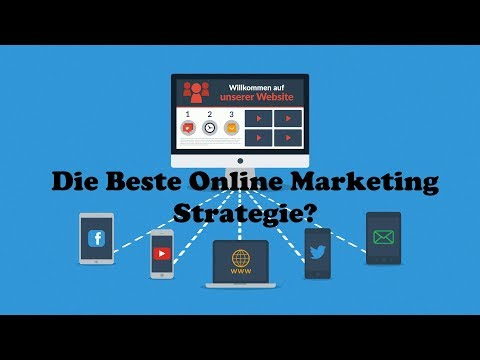 Online Marketing Agentur | Strategie Experten 2020