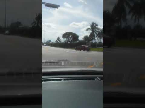Parqueo De Uber En Aeropuerto Miami