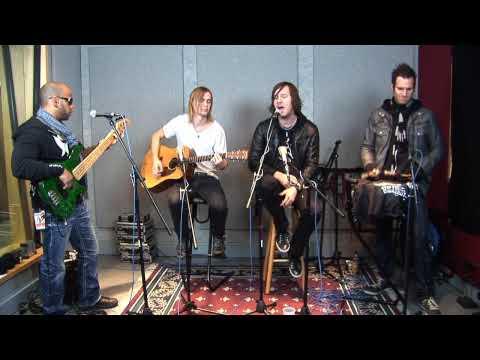 Cavo Live In Studio X