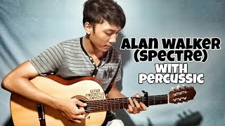 Video (Alan Walker - Spectre) Cover Guitar Fingerstyle download MP3, 3GP, MP4, WEBM, AVI, FLV April 2018