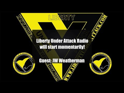 LUA Radio LIVE: Bitcoin Maximalism, Altcoins, and Crypto-Anarchy with JW Weatherman