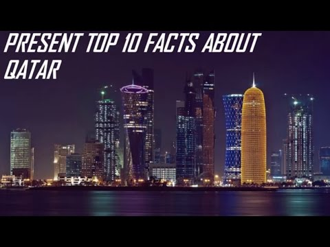 Top 10 Facts About Qatar