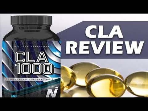 CLA Supplement Review: Does CLA Burn Fat Effectively?