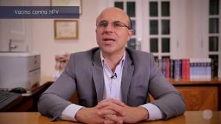 vacina hpv e cancer de garganta)