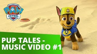 PAW Patrol | Pup Tales | Music Video #1