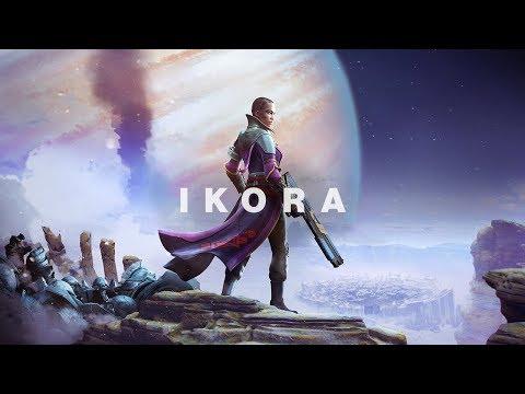 Download Youtube: 《天命2》——這位是愛蔻拉 [TW]