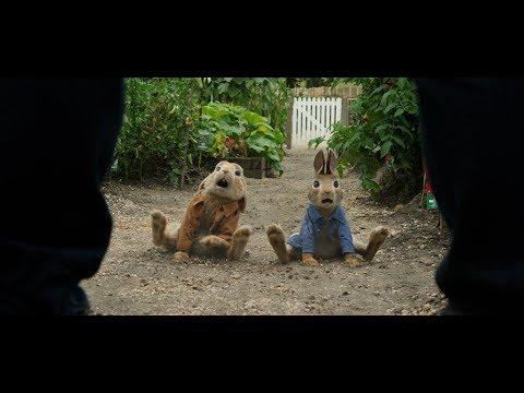 Peter Rabbit - 2° Trailer Internazionale | Da Marzo al cinema
