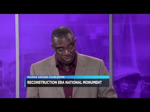 Reconstruction Era National Park Celebration