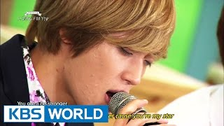 Global Request Show : A Song For You 3 - Ep.10 with Teen Top
