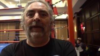 Download Video Pat Eade: Boxing Guru MP3 3GP MP4