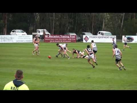 Round 7 Highlights