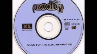 The Prodigy - Their Law (Featuring Pop Will Eat Itself) HD 720p