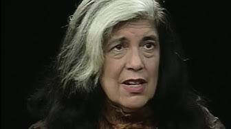 Susan Sontag interview (1995)