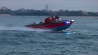 [2. Zusammenschnitt] Feuerwehr/Rettungsdienst Venedig