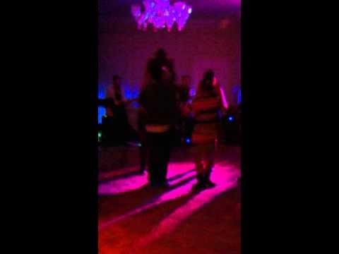 Dancing at Weston Manor NYE.mov