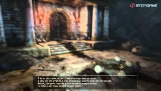 Обзор игры Coma:Mortuary