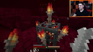"""Minecraft #256 - """"Wszystkie itemy w lavie!"""""""