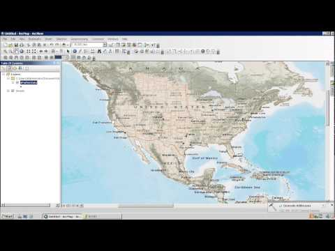 Geocoding Your Data