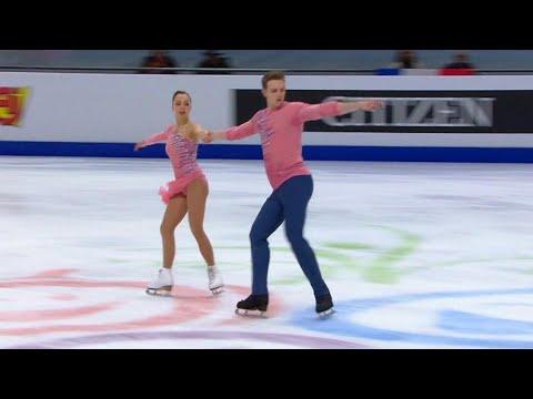 На чемпионате Европы по итогам короткой программы лидируют три российские спортивные пары.