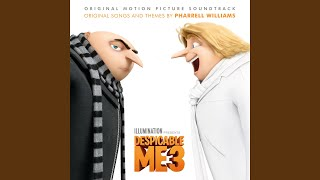 Play There's Something Special (Despicable Me 3 Original Motion Picture Soundtrack)