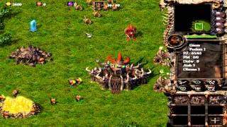 OK. Zagrajmy w Kingdom Under Fire - Orki w swoim żywiole [#1]