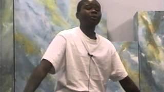 Singing I DON