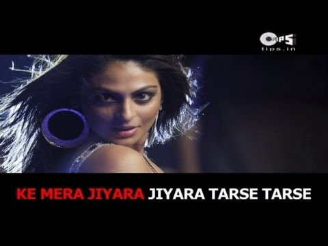 Jiyara Jiyara Tarse Tarse - Bollywood Sing Along - Movie Prince - Alisha Chinai & Hard Kaur