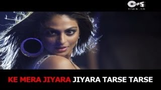 Jiyara Jiyara Tarse Tarse - Bollywood Sing Along - Movie Prince - Alisha Chinai & Hard Kaur