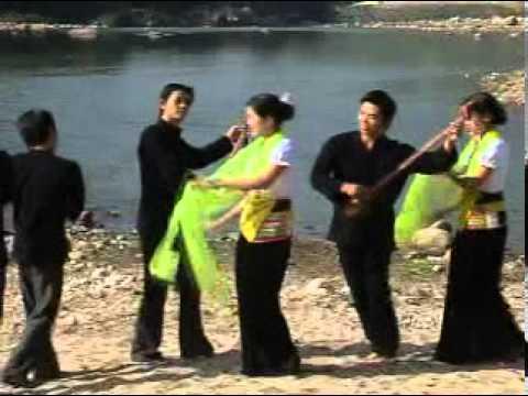 Múa Thái Tây Bắc10