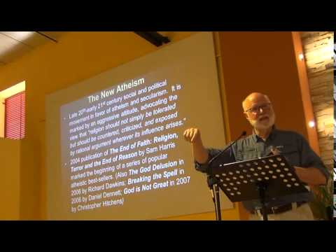 World Religions: Animism, New Age, Secularism, Atheism