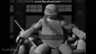 TMNT 2012- Leonardo - I won