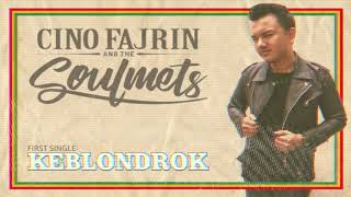 Video Cinofajrin & The Soulmets - Keblondrok ( Official Audio Only ) download MP3, 3GP, MP4, WEBM, AVI, FLV Desember 2017