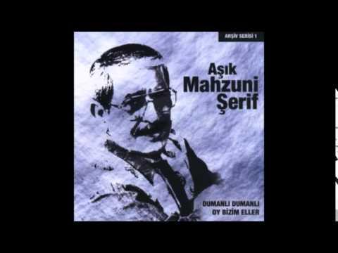 Aşık Mahzuni Şerif - Zam Üstüne Zam (Deka Müzik)