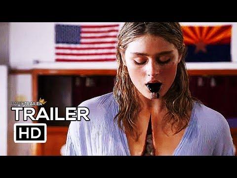 CHAMBERS Official Trailer (2019) Netflix, Horror Series HD