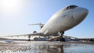 Названы первые причины крушения самолета Ту-154 в районе Сочи(Среди основных называют техническую неисправность. Есть другая версия - в двигатель могла попасть птица...., 2016-12-25T13:07:22.000Z)