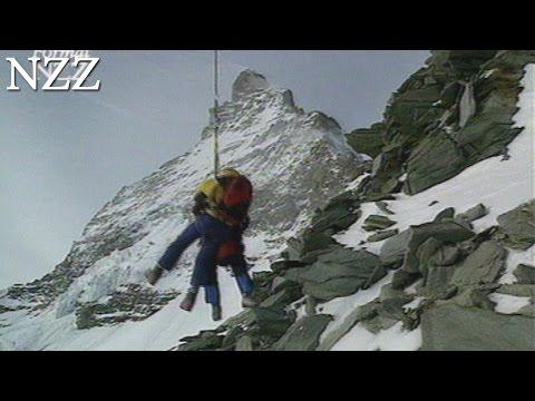 Geschichten aus der Schweiz, Folge 7 - Dokumentation von NZZ Format (1996)