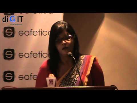 Safetica launch in Sri Lanka July 2013