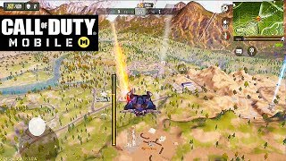 Call of Duty: Mobile - BATTLE ROYALE GAMEPLAY! 1st Place w/ 10 Kills (ANDROID / iOS)