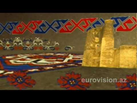 Travel to Azerbaijan: Carpets
